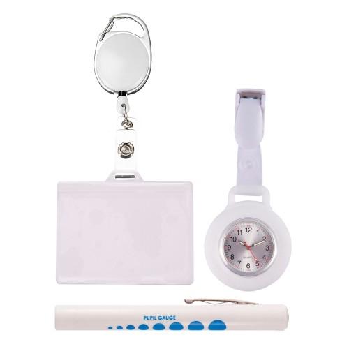 Personal Equipment Set White