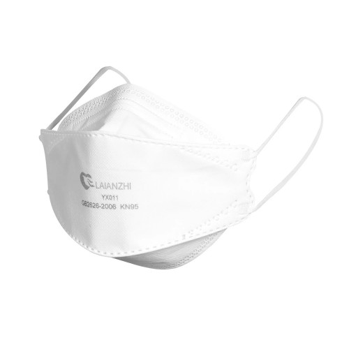 Respiratory Face Mask YX011 KN95 10pcs